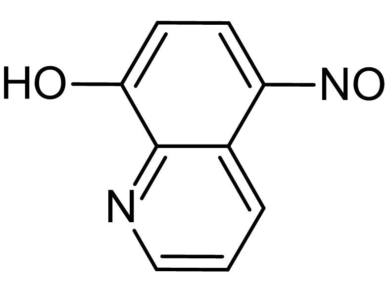 Chemical Structure - NSC 3852, Histone deacetylase inhibitor (ab145884)