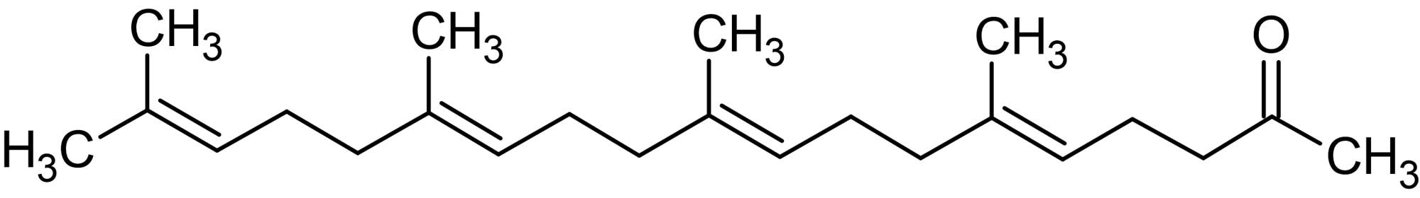 Chemical Structure - Teprenone (Geranylgeranylacetone), HSP70, HSPB8, and HSPB1 expression inducer (ab146190)