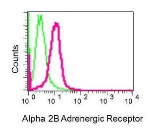 Flow Cytometry - Anti-ADRA2B antibody [EPR9623] (ab151727)