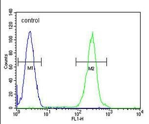 Flow Cytometry - Anti-PRSS3 antibody (ab170361)