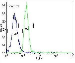 Flow Cytometry - Anti-PTPN20 antibody (ab170454)