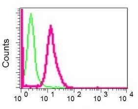 Flow Cytometry - Anti-Nup153 antibody [EPR7606(2)(B)] (ab171074)