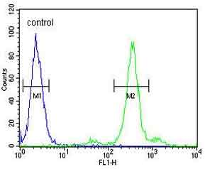 Flow Cytometry - Anti-PGD antibody (ab175116)