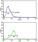 Flow Cytometry - Anti-CYP7B1 antibody (ab175889)