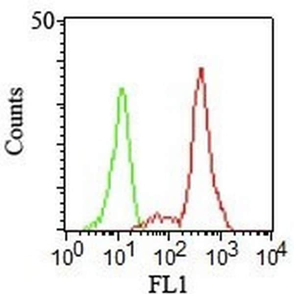 Flow Cytometry - Anti-CD11c [HC1/1] antibody (ab191540)