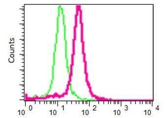 Flow Cytometry - Anti-MAGEA9 antibody [EPR16258] (ab191568)