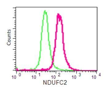 Flow Cytometry - Anti-NDUFC2 antibody [EPR16499] (ab192265)