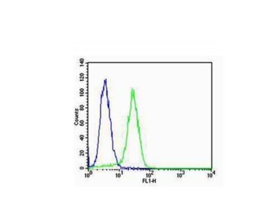 Flow Cytometry - Anti-Cytokeratin 18 antibody (ab203233)