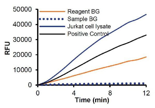 Adenosine Deaminase (ADA) Activity Assay Kit (Fluorometric) (ab204695)