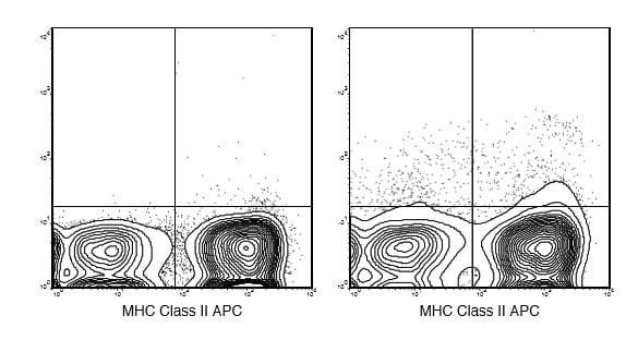 Flow Cytometry - Anti-CD11c antibody [N418] (FITC) (ab210308)