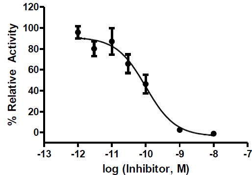 Cathepsin E Inhibitor Screening Kit (Fluorometric) (ab211082)