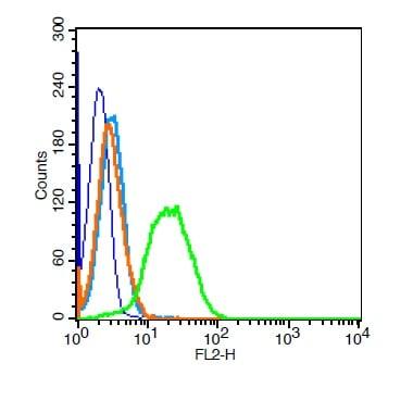 Flow Cytometry - Anti-TRAF3 antibody (ab217033)