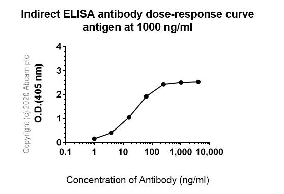 ELISA - Anti-Kininogen 1 antibody [EPR6097] - BSA and Azide free (ab226087)
