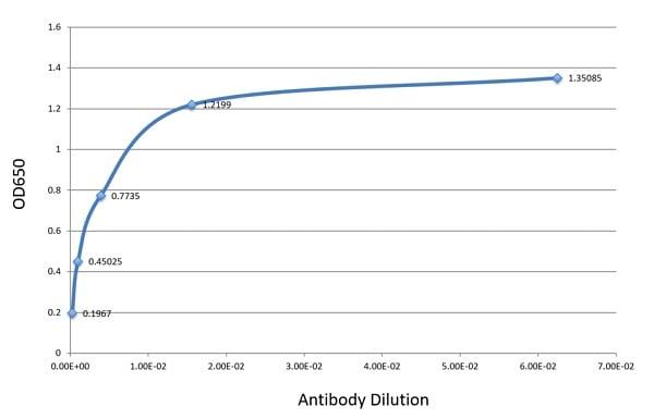 ELISA - Anti-PD-L1 antibody [CAL10] (ab237726)