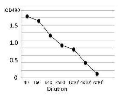 ELISA - Anti-Phospholipase C antibody [bc-01] (ab243181)
