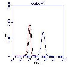Flow Cytometry - Anti-Bcr antibody (ab245511)