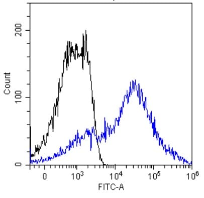 Flow Cytometry - Anti-MUC1 antibody [HMFG2] (ab245693)
