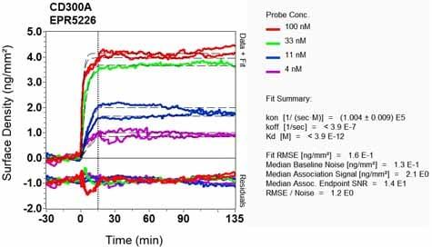 OI-RD Scanning - Anti-CD300a antibody [EPR5226] - BSA and Azide free (ab248014)