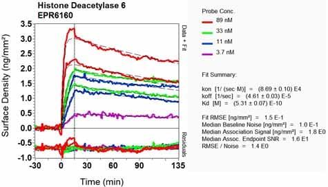 OI-RD Scanning - Anti-HDAC6 antibody [EPR6160] - BSA and Azide free (ab248542)