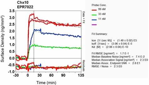 OI-RD Scanning - Anti-CHX10 antibody [EPR7022] - BSA and Azide free (ab248585)