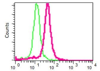 Flow Cytometry (Intracellular) - Anti-MAGEA9 antibody [EPR16258] - BSA and Azide free (ab251089)