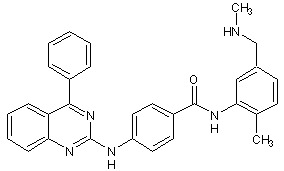 Chemical Structure - BMS-833923, smoothened antagonist (ab269875)