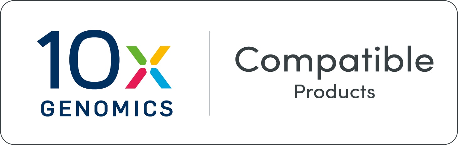 5' Feature Barcode Antibody Conjugation Kit - Lightning-Link® is part of the 10x Genomics Compatible Products