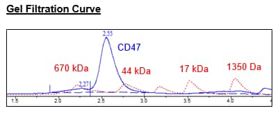 Other - Recombinant CD47 protein (Tagged) (ab271433)