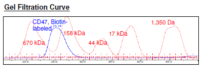 Other - Recombinant Human CD47 protein (Tagged) (Biotin) (ab271437)