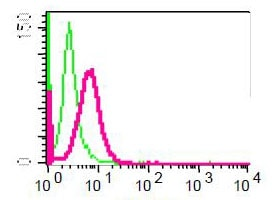 Flow Cytometry - Anti-SIRT2 antibody [EP1668Y] (ab51023)