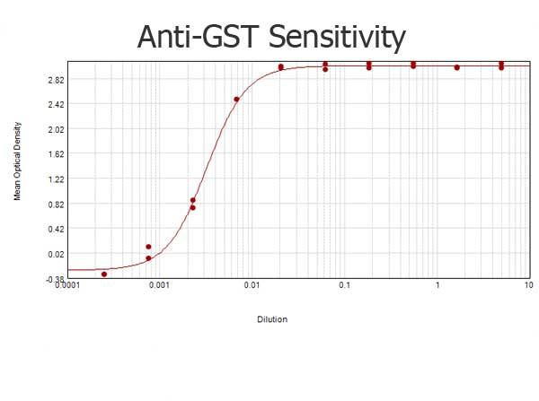 ELISA - Biotin Anti-GST antibody (ab71283)