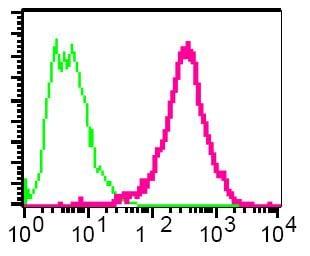 Flow Cytometry (Intracellular) - Anti-AP2 gamma/TFAP2C antibody [EP2693Y] (ab75992)