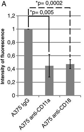 Blocking - Anti-CD18 antibody [MEM-148] (ab8220)