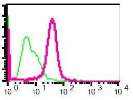 Flow Cytometry - Anti-Skp1 antibody [EPR3303] (ab80586)