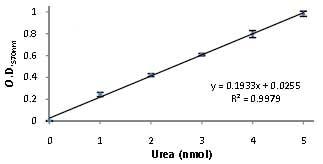 Functional Studies - Urea Assay Kit (ab83362)